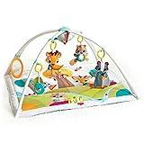 Tiny Love Gymini Deluxe Gimnasio de actividade, Manta musical de juegos para bebés...