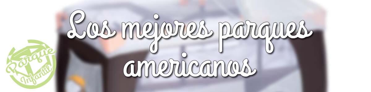 parque americano amazon